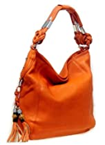 Hot Sale New York Hobo Inspired (Orange)