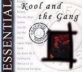 echange, troc Kool And The Gang - Essential Kool And The Gang