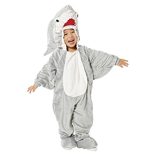 Infant/Toddler Plush Shark Costume