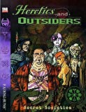 Heretics & Outsiders (Fading Suns) (1888906316) by Bill Bridges