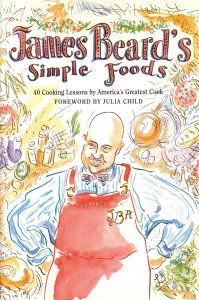 James Beard's Simple Foods