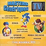 echange, troc Compilation, Claude Lombard - Les Années 90