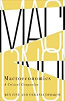 Macroeconomics: A Critical Companion (IIPPE) ebook download