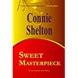 Sweet Masterpiece (Samantha Sweet Mysteries Book 1)by Connie Shelton