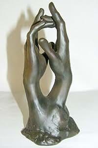 """Museumsshop - Copia di """"Il segreto"""" da Auguste Rodin"""