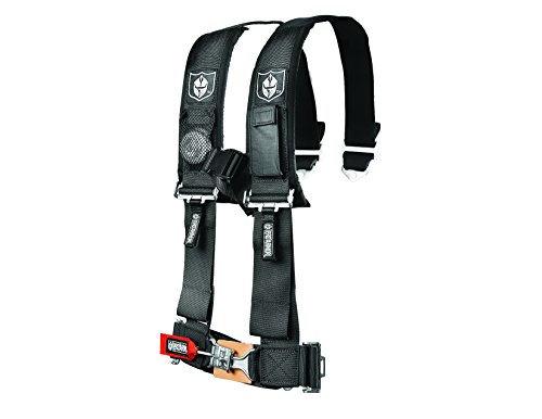 Pro-Armor-A114230-4-Point-Harness-with-3-Pads