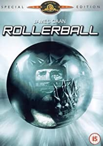 Rollerball [1975] - Special Edition [DVD]