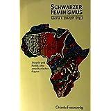 Schwarzer Feminismus: Theorie und Politik afro-amerikanischer Frauen