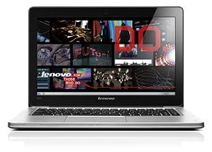 Lenovo Uシリーズ IdeaPad U310 13インチ グラファイトグレー 4375-4BJ