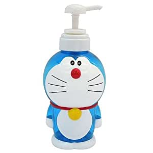 Bottiglia di doraemon anime shampoo oggettistica bus for Amazon oggettistica