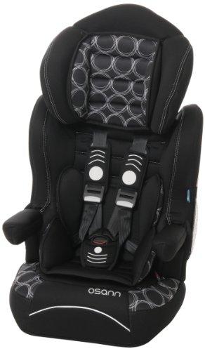 Osann so102-123-92 Kinderautositz i-max SP Plus
