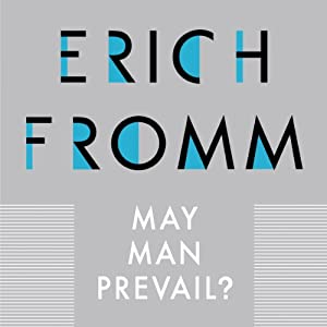 May Man Prevail? Audiobook