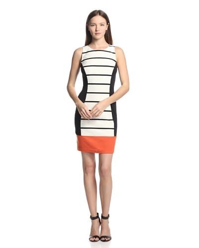 Sachin + Babi Women's Yvette Dress  [Ivory]