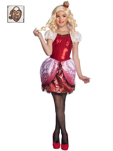 Rubies Ever After High Child Apple White Costume