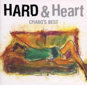 CHABO'S BEST HARD&Heart(HARD編)
