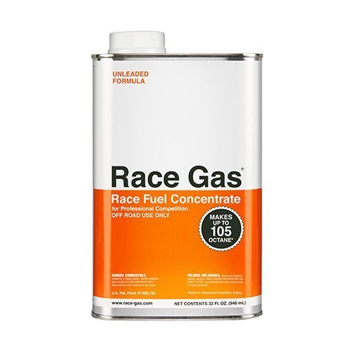 race gas race fuel concentrate 100 to 105 octane 0852770004005 buy new and used automotive. Black Bedroom Furniture Sets. Home Design Ideas