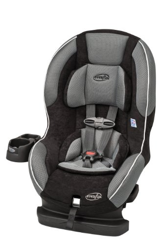 evenflo tribute sport convertible car seat sports cars. Black Bedroom Furniture Sets. Home Design Ideas