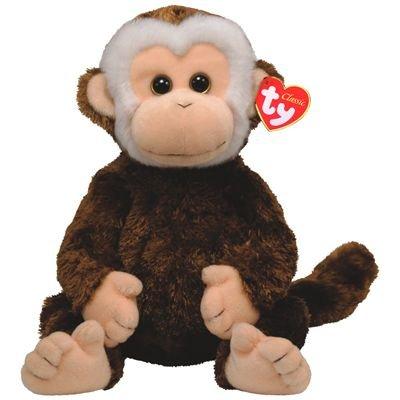 Mono de peluche Hoodwink - 33 cm