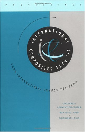 Composites Institute'S, International Conference Proceedings