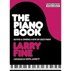 钢琴书:购买及拥有一个新的或二手钢琴