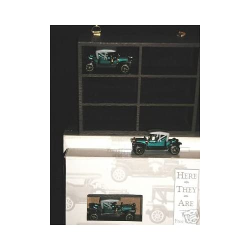 Amazon.com: MINIATURE COLLECTOR DIECAST SCALE MODEL TOY CAR DISPLAY