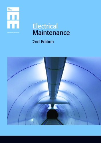 Electrical Maintenance (Standards And Compliance)