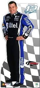 TI47012 Ryan Newman Alltel Nascar Racing Cardboard Cutout Standee Standup