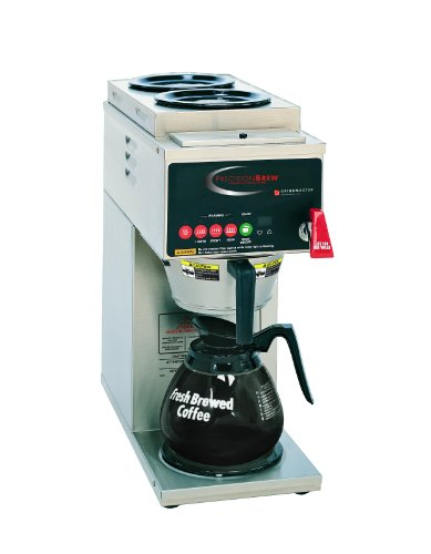Vacuum Brewer Coffee Maker
