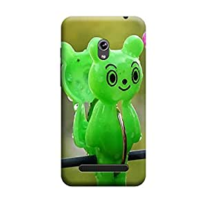 Ebby Premium Printed Mobile Back Case Cover With Full protection For Asus Zenfone 5 (Designer Case)