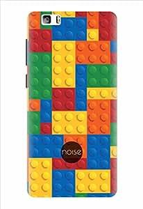 For Xiaomi Mi 5, Noise Designer Printed Case / Cover for Xiaomi Mi5 - Multicolor