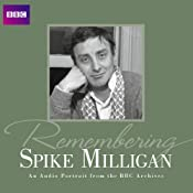 Remembering... Spike Milligan | [BBC Audiobooks Ltd]