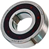 CSK17PP One way Bearing with Keyway Sprag/Clutch Freewheel Backstop