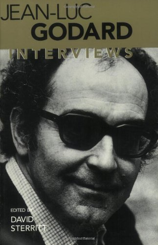 Jean-Luc Godard: Interviews (Conversations with Filmmakers)