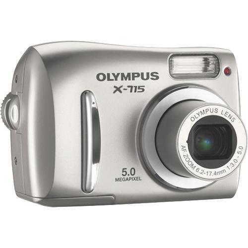 Olympus X-715