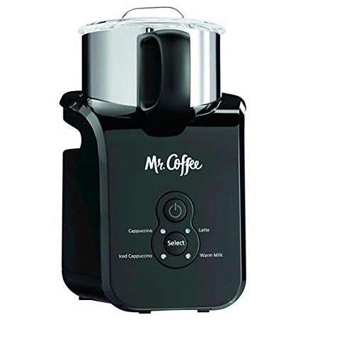 Mr. Coffee Automatic Milk Frother (Mr Coffee Latte Cup compare prices)
