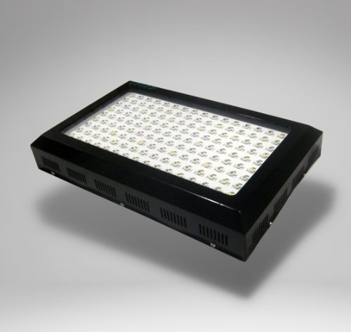 450 Watt ULTRA LED Grow Light Replace 1000 Watt MH/HPS System- 8 Band with Infrared by G8LED