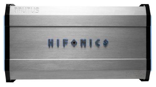 Hifonics Brx1200.4 Brutus Vehicle Multi-Channel Amplifier