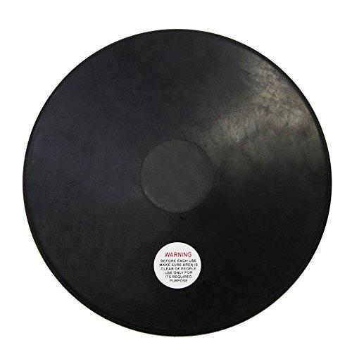 bernstein-athletic-getriebe-practice-diskuswurf-075-kg-schwarz