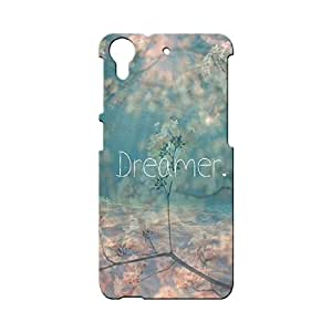 G-STAR Designer Printed Back case cover for HTC Desire 728 - G2930