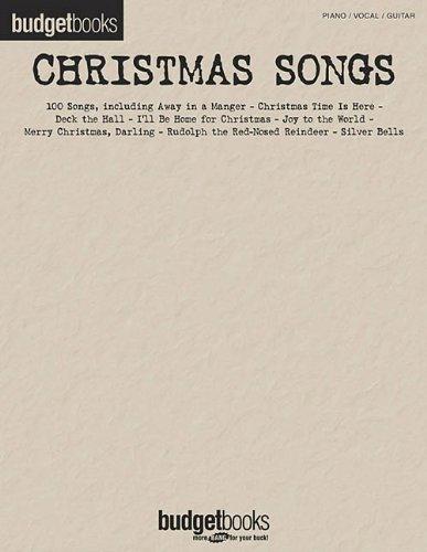 christmas-songs-budget-books