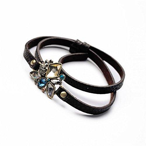 sharp-moda-in-pelle-a-mano-farfalla-cristallo-bracciale-in-pelle-per-donna-lb1130