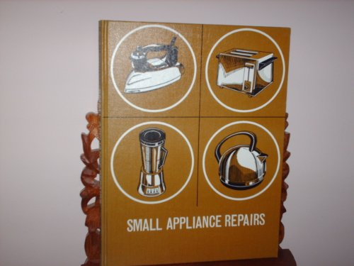 Repair Small Appliances front-630453