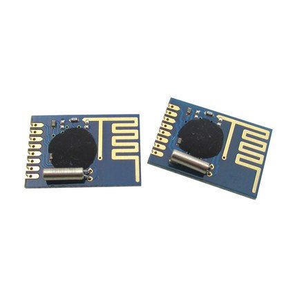 GUWANJI NRF24L01+ wireless module 2.4G wireless module power enhanced version Mini module wireless module (Beatbox Module compare prices)