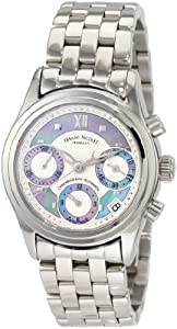 Armand Nicolet Women's 9154A-AK-M9150 M03 Classic Automatic Stainless-Steel Watch from Armand Nicolet