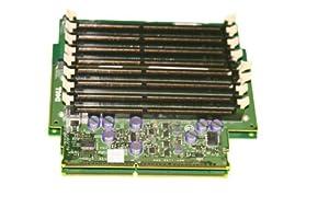 Dell Precision 690 T7400 Memory Riser Board Ty857