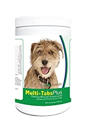 Healthy Breeds 365 Count Mutt Multi-Tabs Plus Chewable Tablets