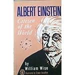 Albert Einstein, citizen of the world...