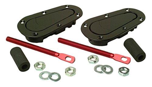 Autostyle GS T1202000 Motorhaubenhaken/Pins