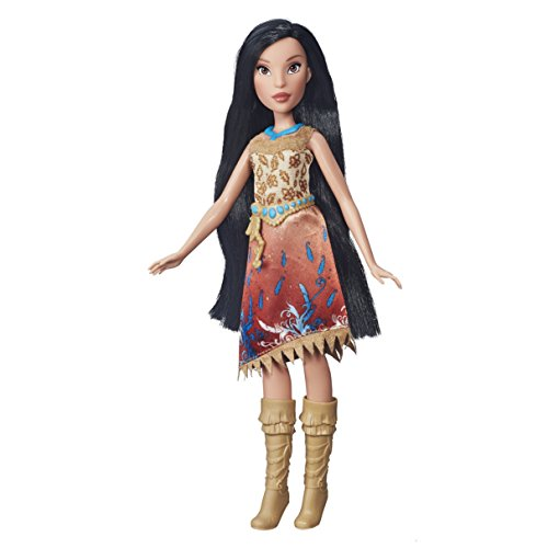 Disney Princess - Pocahontas Fashion Doll