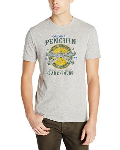 Original Penguin Men's Lake Tours T-Shirt